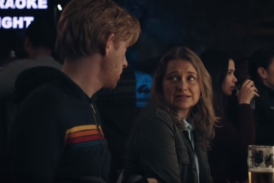Run HBO 2020 Series - Trailer Actors