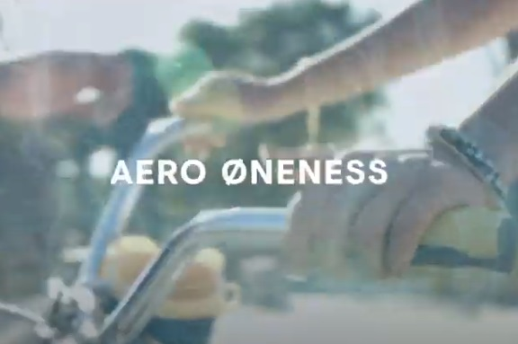 Aéropostale Oneness Commercial Song