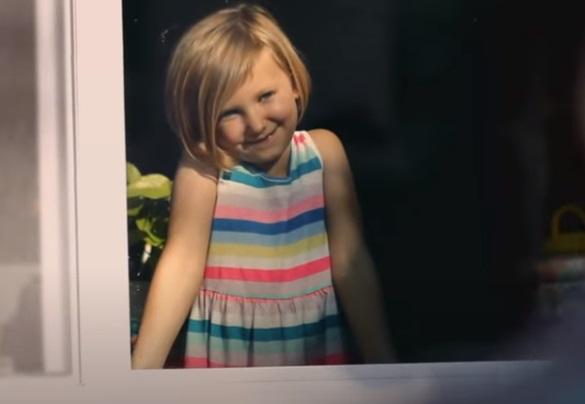 Amazon Commercial Girl Drawing Rainbow