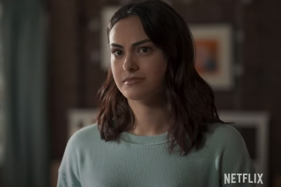 Dangerous Lies (Netflix 2020 Movies) - Trailer - Actress Camila Mendes