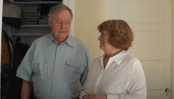 Downy WrinkleGuard Grandparents Commercial