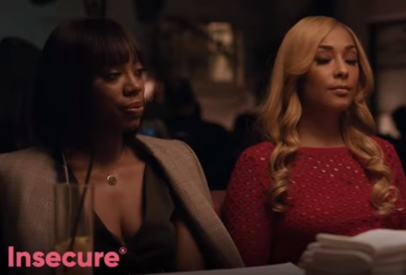 HBO New in April 2020 Trailer - Insecure Actress