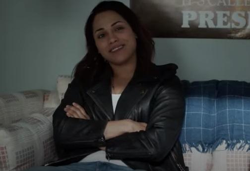 STARZ 2020 Series: Hightown - Trailer Actress