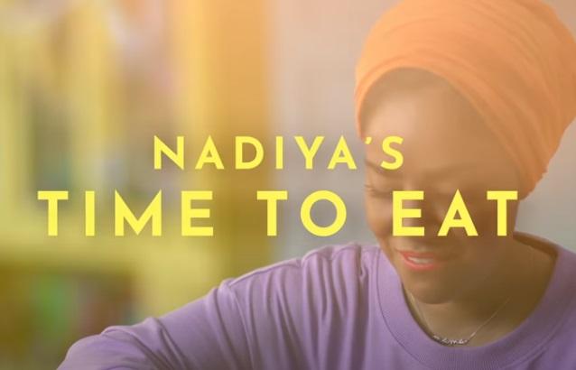 Netflix 2020 Series: Nadiya's Time to Eat