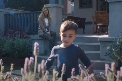 Northwestern Mutual Commercial - Mother with Autistic Son