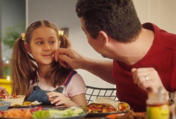 Old El Paso Commercial - Family
