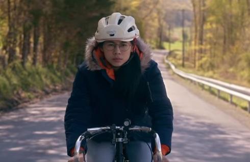 The Half of It (Netflix 2020 Movies) - Trailer Actress