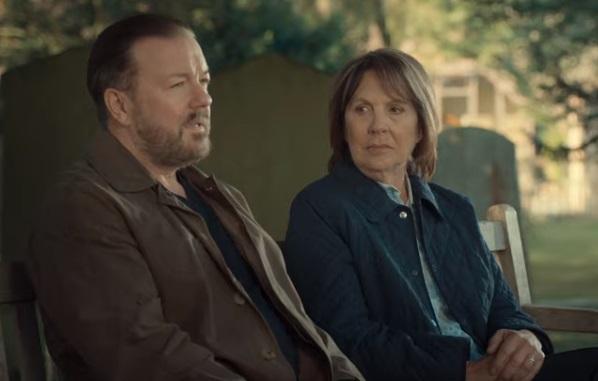 After Life Season 2 (Netflix 2020 Series) - Actors
