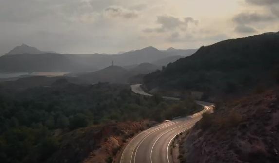Mazda Canada Coronavirus Commercial - Empty Roads