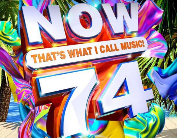 NOW 74 - 2020 Album