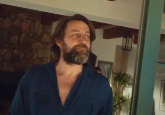 Viagra Connect TV Advert Actor