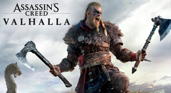 Assassin's Creed Valhalla Commercial / Trailer