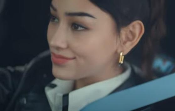 Hyundai Veloster N Commercial Girl