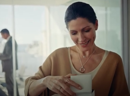 Pandora Mother's Day Commercial