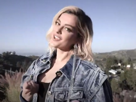 Walgreens Bebe Rexha Commercial