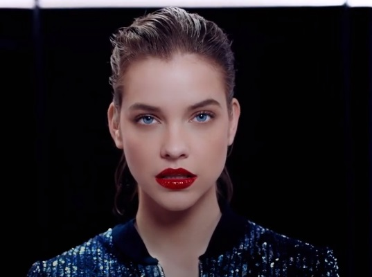 Armani Ecstasy Mirror Commercial - Feat. Model Barbara Palvin