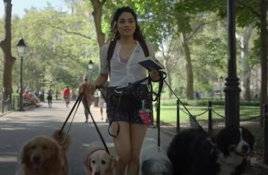 Apple TV+ Series: Little Voice - Actress