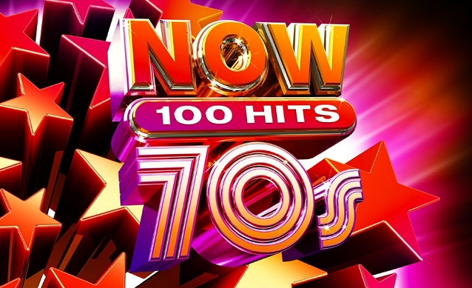 NOW 100 Hits of 70s - The Album