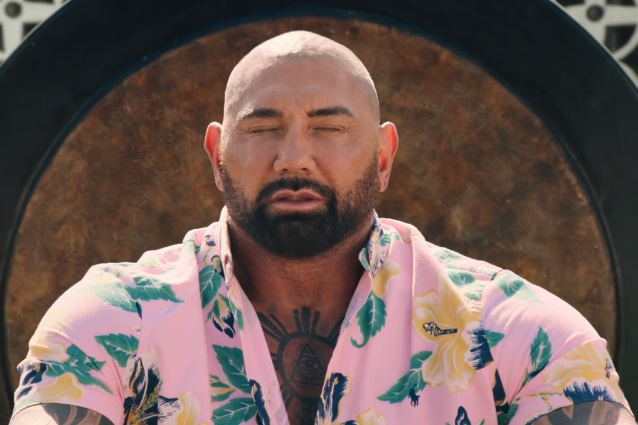 Smirnoff Zero Sugar Infusions Commercial - Feat. Dave Bautista's Guided Meditation