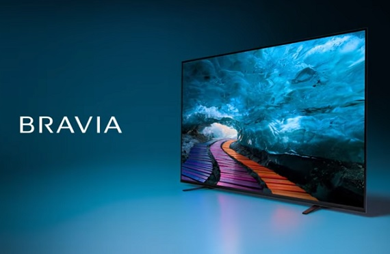 Sony Bravia Commercial: Truly Immerse Yourself
