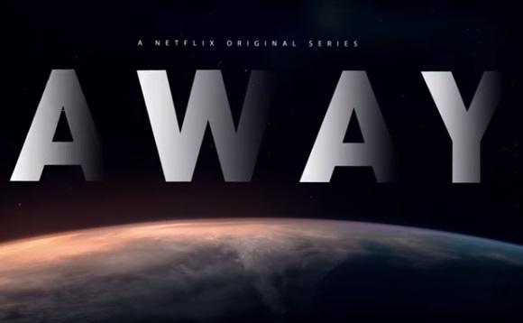 Netflix 2020 Movies: Away