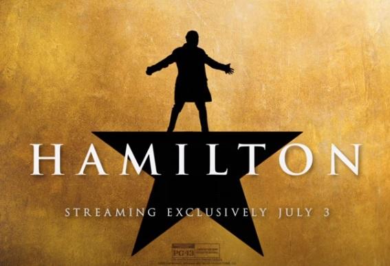 Hamilton Musical Trailer
