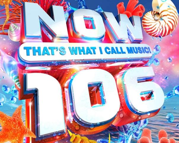 NOW 106 - The Album