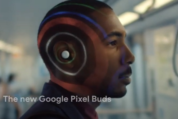 Google Pixel Buds Advert / Commercial