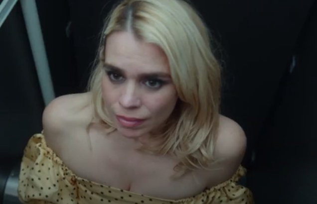 I Hate Suzie Movie Trailer - Actress Billie Piper
