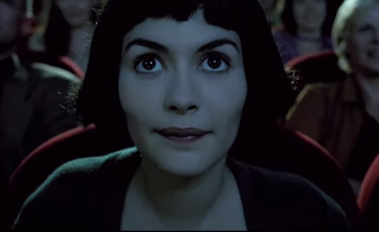 Love Cinema Amélie Commercial - Cinema Is Back