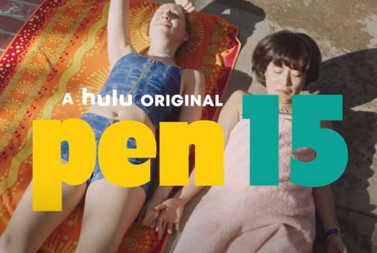 Hulu Series: Pen15 Season 2 - Trailer