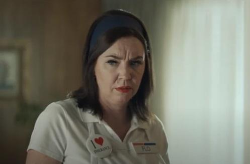 Progressive Flo Commercial - Actress Stephanie Courtney