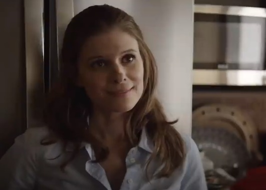 Hulu Series: A Teacher Trailer - Actress Kate Mara