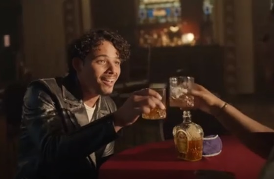 Crown Royal Commercial - Ft. Ari Lennox & Anthony Ramos