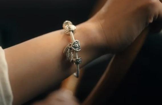 Pandora Bracelet Advert / TV Commercial