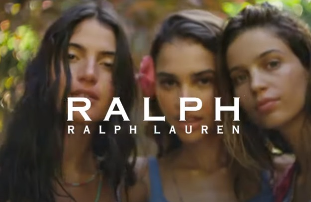 Ralph by Ralph Lauren Fragrances Commercial Girls
