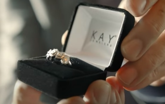 Kay Jewelers Commercial - Someday