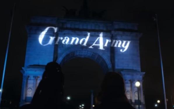 Grand Army - Netflix Series Trailer