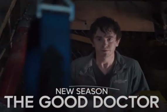 ABC Fall Lineup Trailer - New Season The Good Doctor