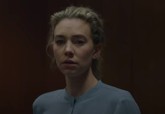 Netflix Movies: Pieces of a Woman - Trailer Actress Vanessa Kirby