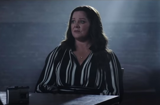 HBO Max Movies: Superintelligence - Actress Melissa McCarthy