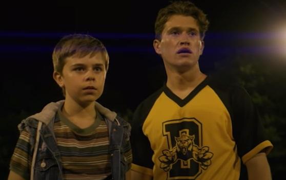 Hulu Series: The Hardy Boys - Trailer