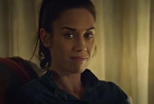 Very.co.uk Christmas TV Advert Girl / Actress