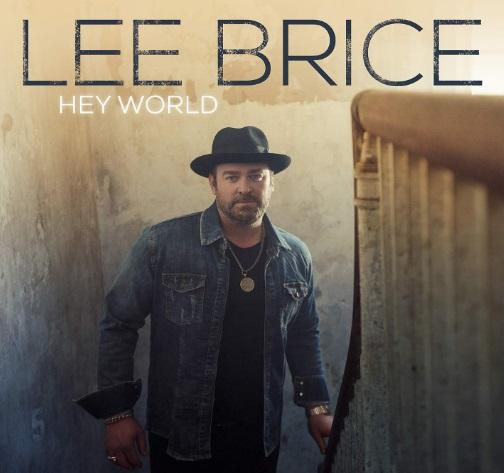 Lee Brice - Hey World Album