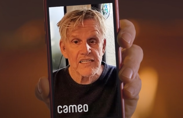 Mint Mobile Commercial - Feat. Gary Busey Cameo