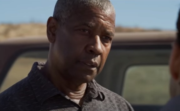 2021 Movies: The Little Things - Trailer Actor Denzel Washington