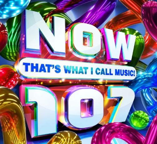 NOW 107 - The Album