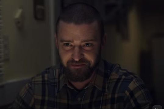 Apple TV+ Movies: Palmer - Trailer Actor Justin Timberlake