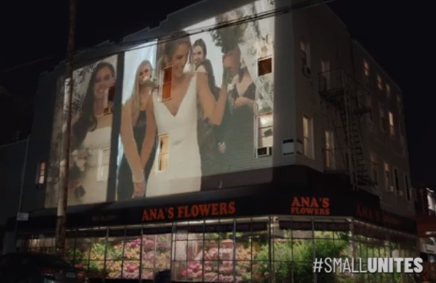 Small Unites Commercial - Ana's Flowers