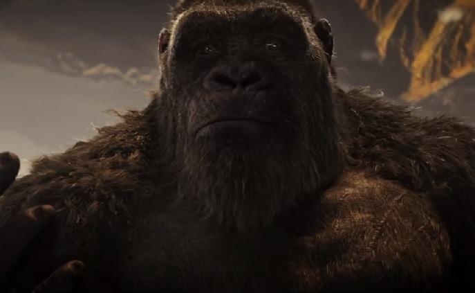 2021 Movies: Godzilla vs. Kong - Trailer